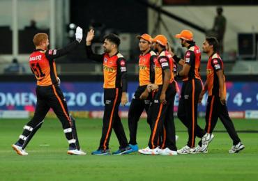 IPL 2020   बंगळुरुविरुद्धच्या सामन्याआधी सनरायजर्स हैदराबादला मोठा झटका, 'हा' स्टार खेळाडू दुखापतीमुळे स्पर्धेबाहेर