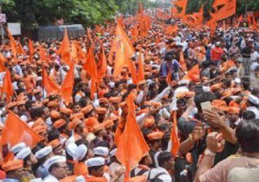 मराठा क्रांती मोर्चा महामुंबईचा उद्या मुंबईत एल्गार, लालबाग ते ठाणे संघर्ष यात्रा