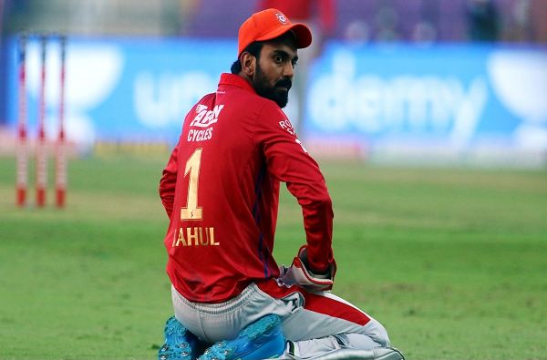 ipl 2020 csk vs kxip chennai win by 9 wickets punjab challenge over skipper kl rahul disappointed