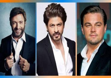 PHOTO | बॉलिवूड कलाकारच नव्हे तर, 'हे' हॉलिवूडकरही 'किंग खान'चे मोठे चाहते!