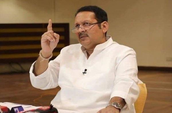bjp mp Udayanraje Bhosale not attending Maratha Golmej Parishad in Satara