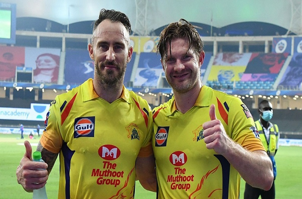 IPL 2020 Chennai Super Kings All Rounder Shane Watson announced his retirement from all forms of cricket