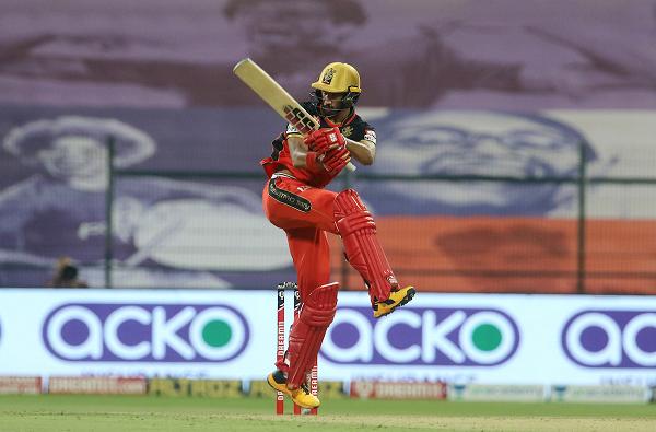 Devdutt Padikkal became the highest run scorer in his IPL debut