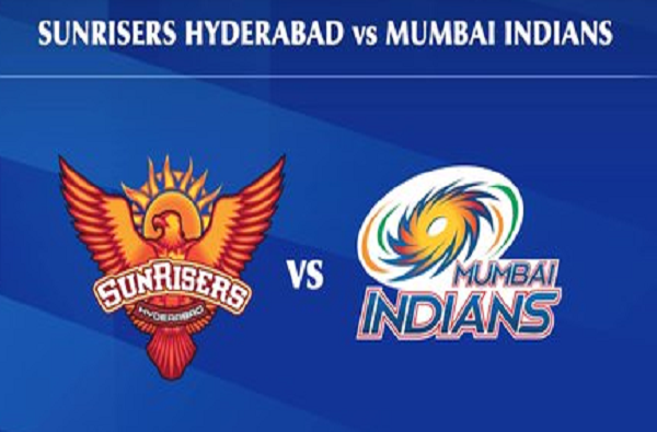 ipl 2020 srh vs mi live score update today cricket match sunrisers hyderabad vs mumbai indians
