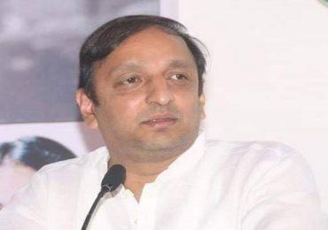 Pratap Sarnaik : आपला तो बाब्या, दुसऱ्याचं ते कारटं, ED च्या छापेमारीवर काँग्रेसची प्रतिक्रिया