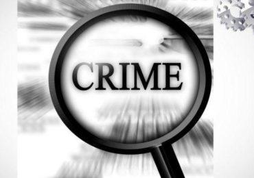 घरात कोणी नसल्याची संधी साधत चोरीचा डाव, 38 लाखांचा ऐवज लंपास