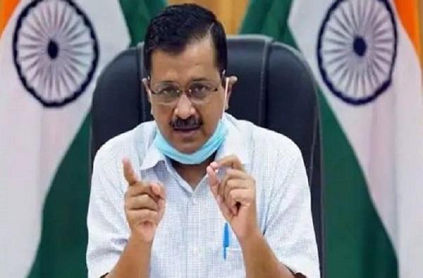 Big decision of Delhi govt ban on firecrackers says CM Arvind Kejriwal