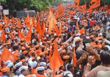 मराठा आरक्षणासाठी आता रथयात्रा निघणार; 28 नोव्हेंबरला आंदोलक मुंबईकडे कूच करणार