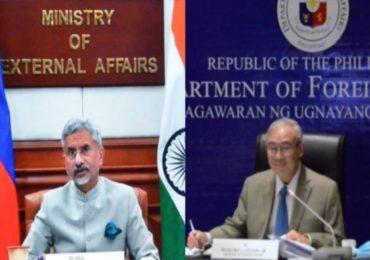 चीनला शह देत भारताची फिलिपीन्सशी जवळीक, संबंध सुधारण्यासाठी रडार सिस्टमचीही ऑफर