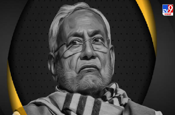 JDU tally lowest in 15 yrs Nitish Kumar unwilling but BJP persuades him to stay Bihar CM