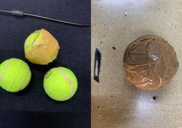 टेनिस बॉलमधून कैद्यांना गांजाचा पुरवठा, पुण्यातील तिघांना कोल्हापुरात अटक