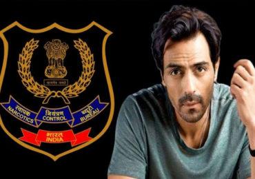 Arjun Rampal | 3 तासांपासून चौकशी सुरूच, एनसीबीकडून अर्जुन रामपालवर प्रश्नांची सरबत्ती!