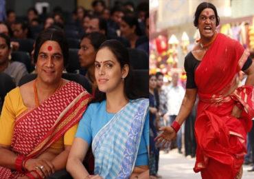 Sharad Kelkar | आधी अजयचा 'तान्हाजी', आता अक्षयच्या 'लक्ष्मी'तही मराठमोळ्या अभिनेत्याची चर्चा!