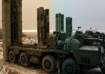 चीनला धडकी, भारताला लवकरच S-400 क्षेपणास्त्र प्रणाली मिळणार, रशियाचं आश्वासन
