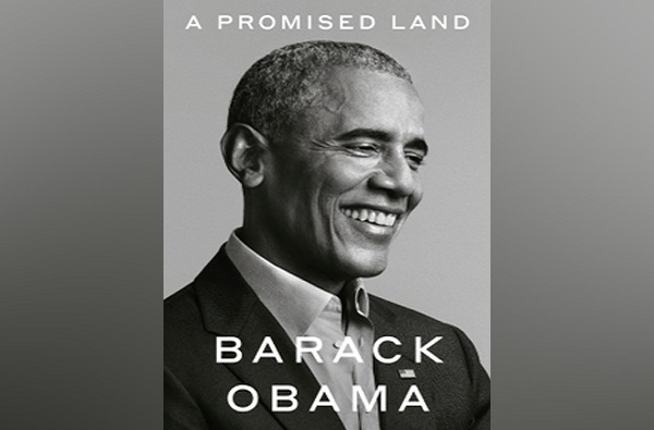 Barack Obama spent childhood years listening to Ramayana and Mahabharta