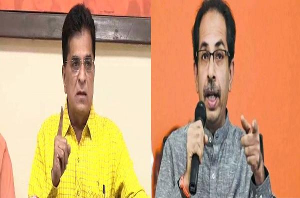 महाराष्ट्रात लव्ह जिहादविरोधी कायदा आणावा, विधानसभेत आम्ही प्रस्ताव मांडू : किरीट सोमय्या