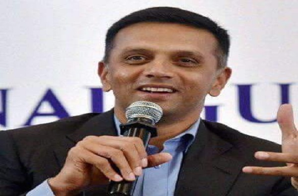 IPL 2021 Rahul Dravid welcomes the decision of the increased team in the upcoming IPL season