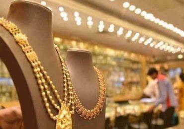 सोनं खरेदीसाठी भारतात नंबर 1 ठरला हा अॅप, फेस्टिव्ह सिझनमध्ये 6 टक्के वाढला सेल