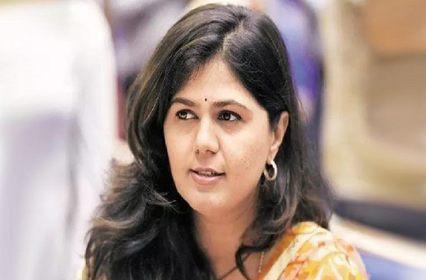 Shiv Sena and BJP will come back together this discussion is meaningless now says Pankaja Munde