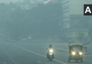 Weather Update : दिवाळी उत्सवात दिल्लीमध्ये हवेची पातळी 'गंभीर'; या राज्यांमध्ये पावसाची शक्यता