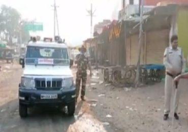 शोले'मधील गब्बरचा डायलॉग ऐकवून लोकांना घाबरवणे पडले महागात; पोलीस अधिकाऱ्याला नोटीस