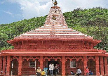 गणपतीपुळे मंदिरही आजपासून भाविकांसाठी खुलं, ग्रामस्थ आणि भाविकांचा थेट संपर्क टाळण्यासाठी नियमावली