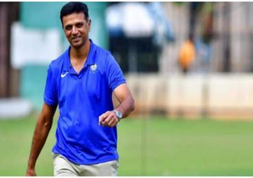 INDIA TOUR AUSTRALIA | टीम इंडियाचा दुखापतग्रस्त शिलेदार ऑस्ट्रेलिया कसोटीपूर्वी सावरेल : राहुल द्रविड