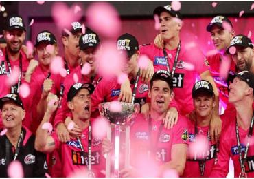 BBL 2020 : क्रिकेट चाहत्यांमध्ये गोंधळाचं वातावरण, दिग्गज समालोचकाचं बीग बॅश लीगच्या नव्या नियमांवर आक्षेप
