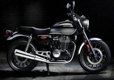 Honda H'ness CB 350 ला भारतीय ग्राहकांची पसंती, 20 दिवसात 1000 बाईक्सची विक्री