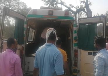 पेण-अलिबाग रोडवर पिकअप व्हॅनने दोन महिलांना उडवलं, एक ठार तर एक जखमी