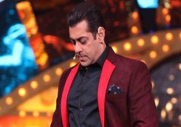Salman Khan   सलमानच्या ड्रायव्हरला कोरोना, भाईजान आयसोलेट