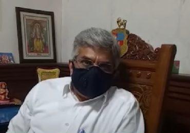 BMC Elections   'बीएमसी' निवडणुकीत शिवसेनेशी युती नको, काँग्रेस स्वबळावर : रवी राजा