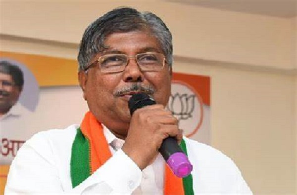 you can not denied fact that last year Ajit Pawar leaves Sharad Pawar says Chandrakant Patil