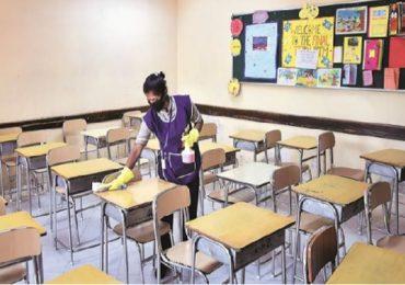 अहमदनगरमध्ये 23 नोव्हेंबर पासून नववी ते बारावी शाळा सुरु होणार, जिल्हाधिकाऱ्यांकडून अधिसूचना जारी