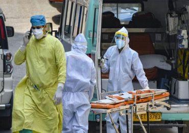 कोरोनामुळे जगभरात एकाच दिवसात 12 हजार मृत्यू, 6 लाख नव्या बाधितांची नोंद, एकूण रुग्णसंख्या 6 कोटींच्या पुढे