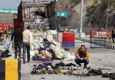 Nagrota Encounter: दहशतवाद्यांना मोबाईलद्वारे थेट पाकिस्तानमधून सूचना, पुरावे सापडले; पाकिस्तानच्या राजदूतांना समन्स