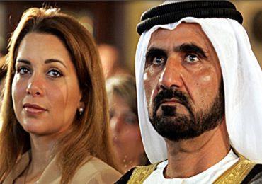 बॉडीगार्डसोबत रिलेशनशीप, दुबई शासकाच्या पत्नीकडून लपवाछपवीसाठी 12 कोटी?