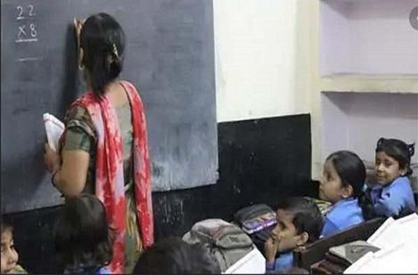 शाळांना कोरोनाचं ग्रहण, अमरावतीत 22 शिक्षकांचा कोरोना रिपोर्ट पॉझिटिव्ह