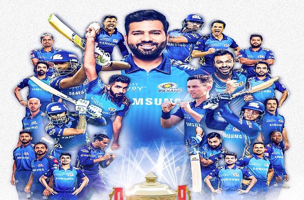 ipl 2020 best team of pragyan ojha and deepdas gupta to defeat five time champions mumbai