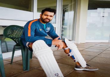 India vs Australia 2020   ऑस्ट्रेलियाविरुद्धच्या कसोटी मालिकेत कोणत्याही क्रमांकावर बॅटिंगसाठी तयार : रोहित शर्मा