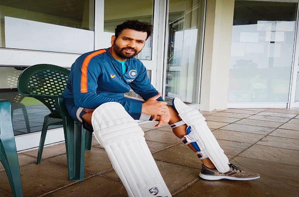 India vs Australia 2020 | ऑस्ट्रेलियाविरुद्धच्या कसोटी मालिकेत कोणत्याही क्रमांकावर बॅटिंगसाठी तयार : रोहित शर्मा