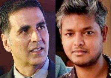 Rashid Siddiqui | 'काहीच अपमानकारक नव्हते', 'खिलाडी कुमार'ने 500 कोटींचा दावा ठोकलेल्या यूट्यूबरची प्रतिक्रिया!