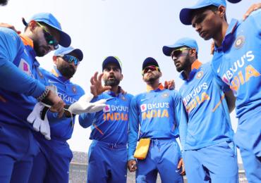 India vs Australia 2020 | ऑस्ट्रेलियाविरुद्ध टीम इंडियाने मोठ्या फरकाने जिंकलेले 3 एकदिवसीय सामने