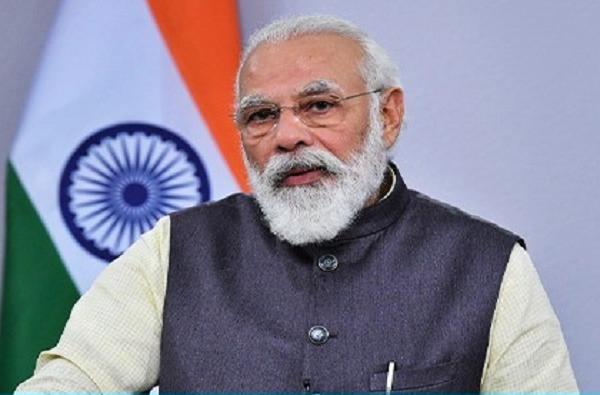PM Narendra Modi   कोरोनाने चिंता वाढवली, पंतप्रधान मोदींची सर्व राज्यांच्या मुख्यमंत्र्यांशी चर्चा