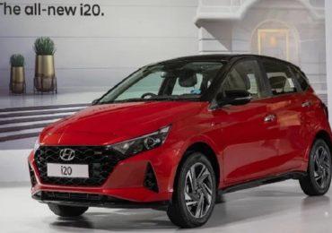 नवीन Hyundai i20 चा धुमाकूळ, 20 दिवसात 20 हजार युनिट्सचे रेकॉर्डब्रेक बुकिंग