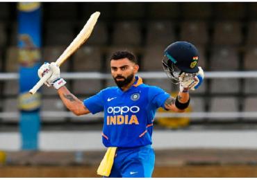 India Vs Australia 2020 | ऑस्ट्रेलियाविरुद्धच्या एकदिवसीय मालिकेत कोहलीला 'विराट' कामगिरी करण्याची संधी