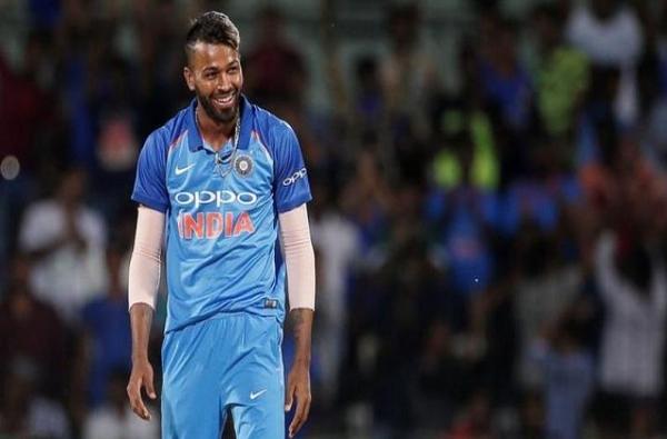india vs australia 2020 team india all rounder hardik pandya performance against australia