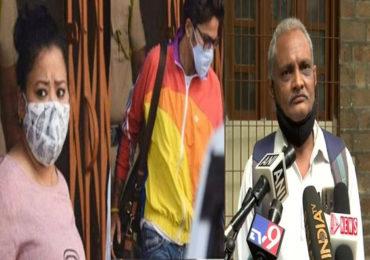 Drugs Case | भारती-हर्षची आजची रात्रही तुरुंगातच जाण्याची शक्यता, जामीन अर्जावरील सुनावणी लांबणीवर पडणार?