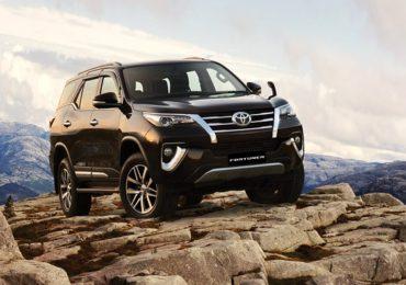 नवीन Toyota Fortuner साठी डिलरशीप लेवलवर बुकिंग सुरू, जाणून घ्या फिचर्स