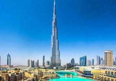 Gulf Cine Fest 2021 | मराठी चित्रपटांची 'दुबई'वारी, 'गल्फ सिने फेस्ट 2021' परदेशात रंगणार!